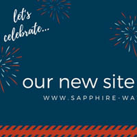 Finally - the new website is here!
